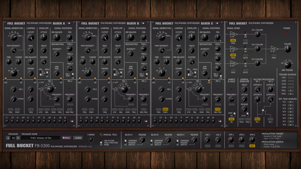 40+ Best Synth VST Plugins in 2019 that are FREE (With Download Links)