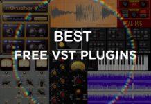 free vst plugins