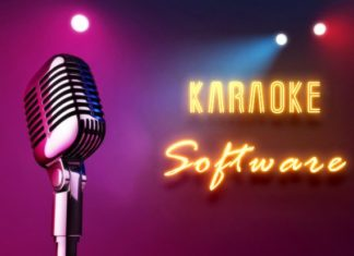 best free karaoke software