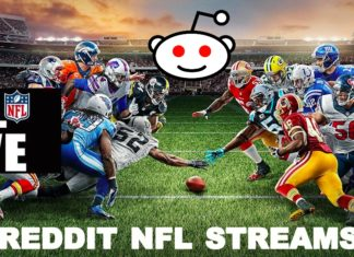 reddit nfl streams