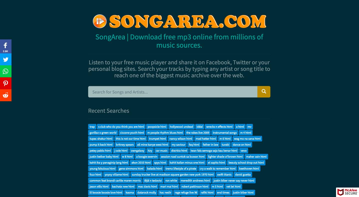 ⛔ Free music downloader online unblocked | 10+ Best Free