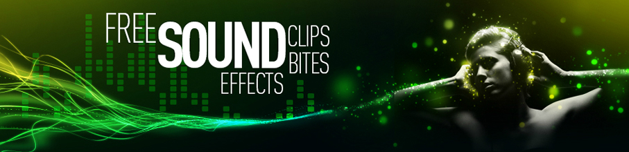 free sound effects