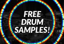 Free Drum Samples 2019 | 1500+ Drum Kits (With Download Links)