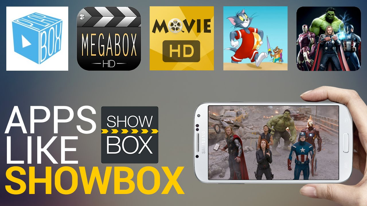 Image result for Showbox for android not working Issue 2019""