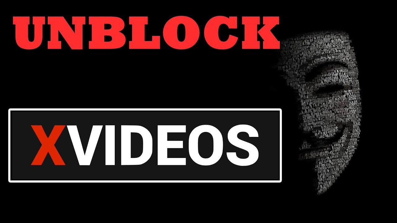 xvideos proxy