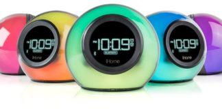best radio alarm clocks