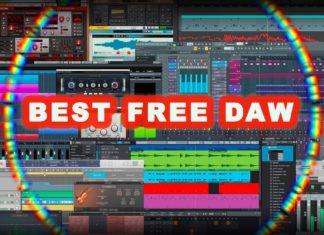 best free daw
