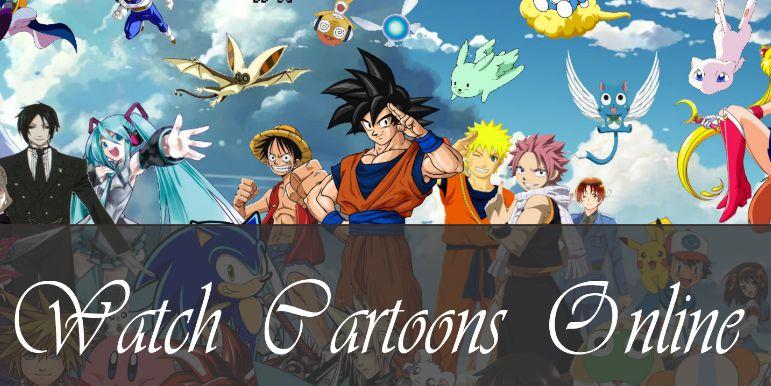 10 Best Free Cartoon Streaming Sites To Watch Cartoons Online 2020