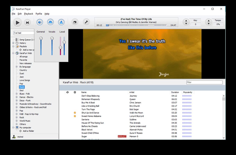 best free karaoke software