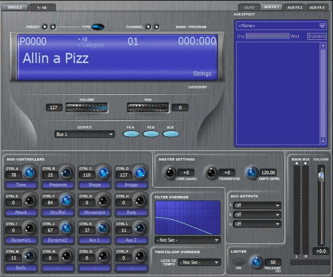 best synth vst