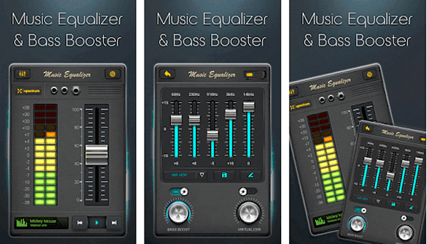 best equalizers for android