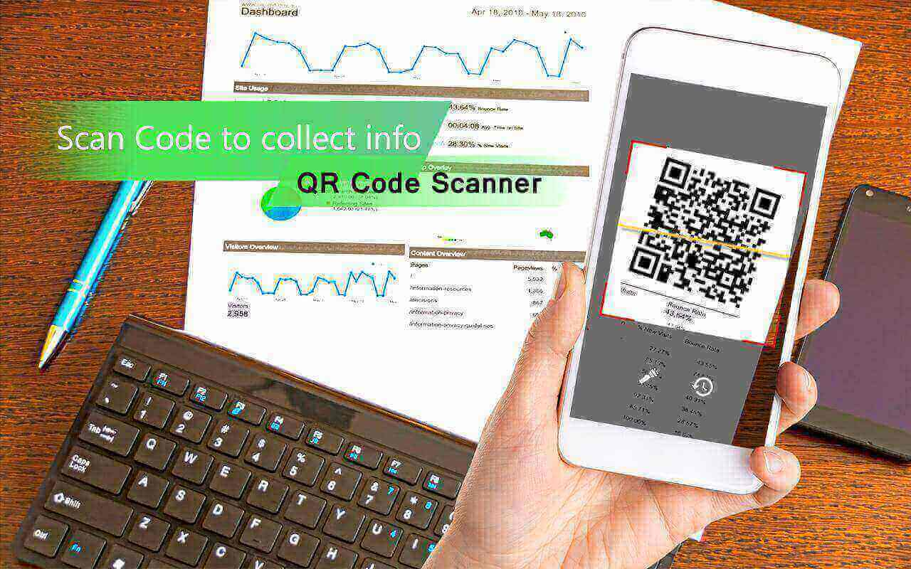 best QR Code reader apps