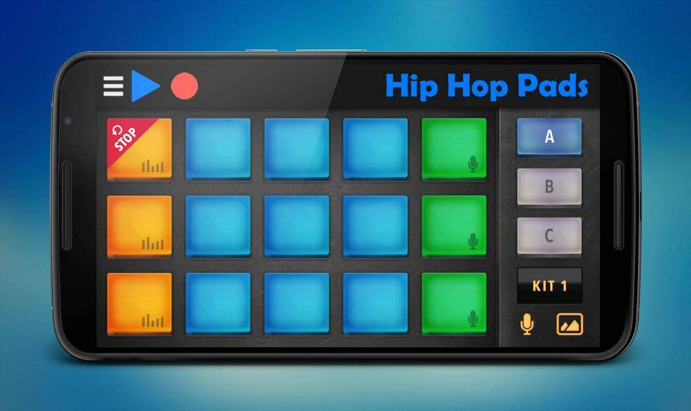best beat making app