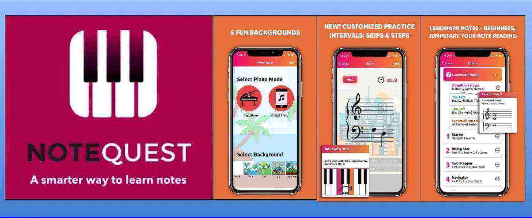 best piano learning apps