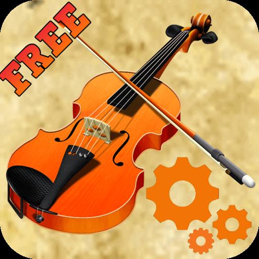 violin tuner apps