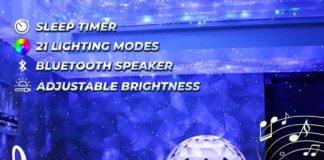 star light projectors